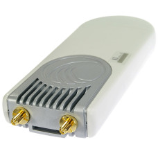 ePMP 1000: 6.4 GHz Connectorized Radio with Sync (ROW) (with EU power cord)